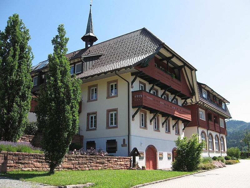 Haus La Verna